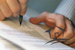 Заключение сделки купли продажи недвижимости