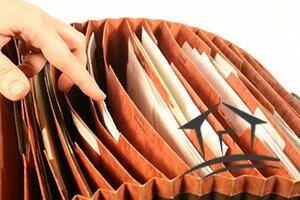 Необходимый пречень документов при оформлении сделки купли продажи