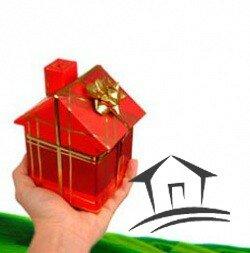 Подоходный налог на подаренную недвижимость