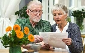 Поднимут пенсии пенсионерам мвд
