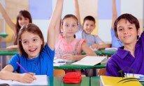 Временная регистрация поможет устроить ребёнка в школу