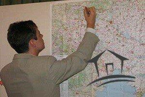 перераспределение земельных участков