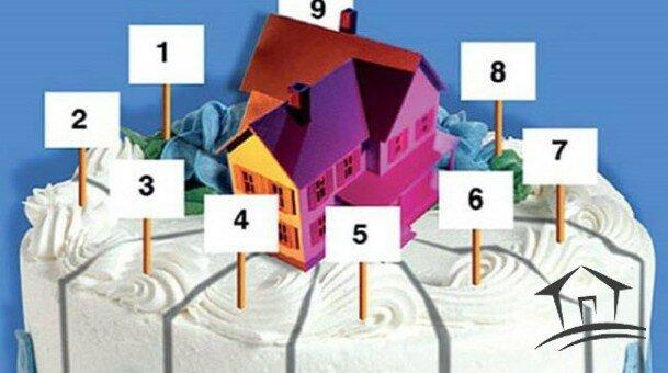 Возникающие риски при покупке доли в праве собственности на квартиру