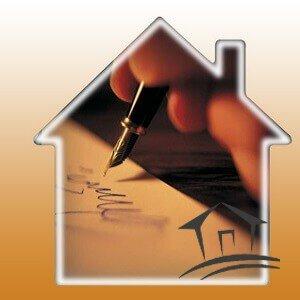 подписание договора покупки квартиры