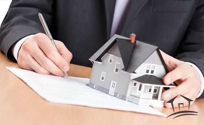Закон о регистрации недвижимого имущества