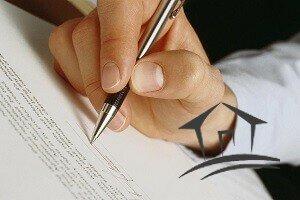 проверка и подписание договора