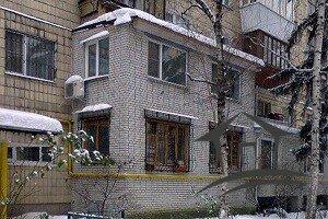 расширение площади квартиры за счет пристройки на придомовой территории