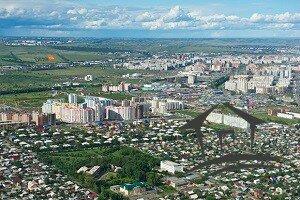 аренда земли у города