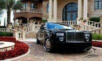 На какие объекты распространяется «налог на роскошь»