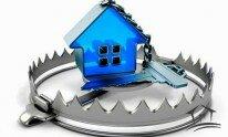 КС поручил открыть покупателям данные об обременении квартир