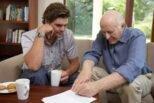 Как оформить договор дарения квартиры с правом пожизненного проживания