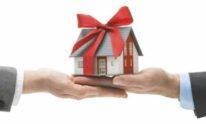 Как проходит процедура регистрации договора дарения квартиры