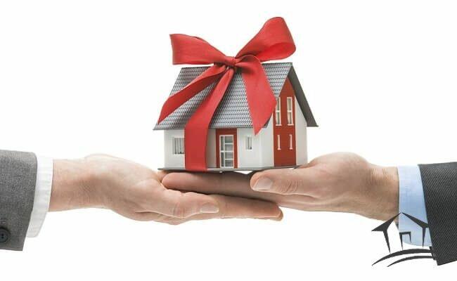 Государственная регистрация договора дарения квартиры