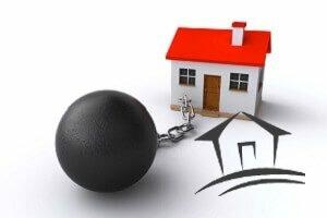 специфику права собственности на объект