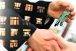 Как подарить квартиру с прописанными в ней людьми?
