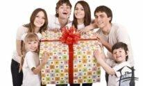 Как правильно подарить долю в квартире своему близкому родственнику?